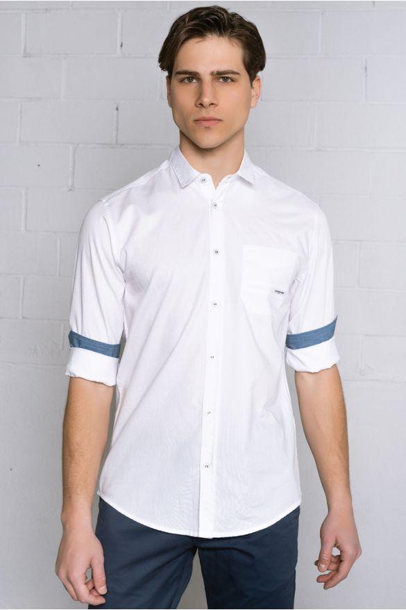 Anemos-Cin Shirt