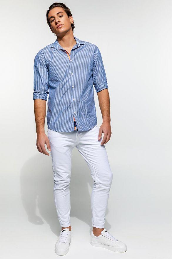 Gusper-413 Shirt