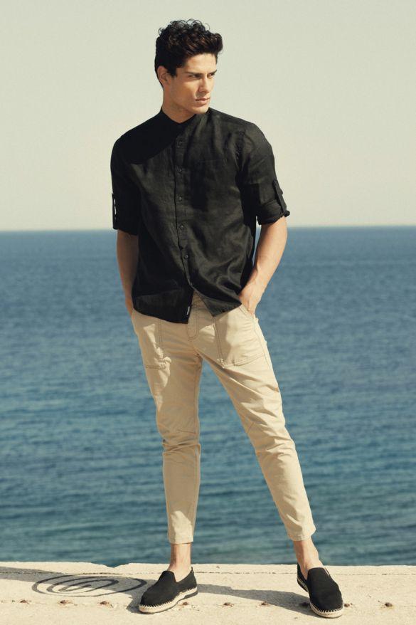 Endri-Li Shirt