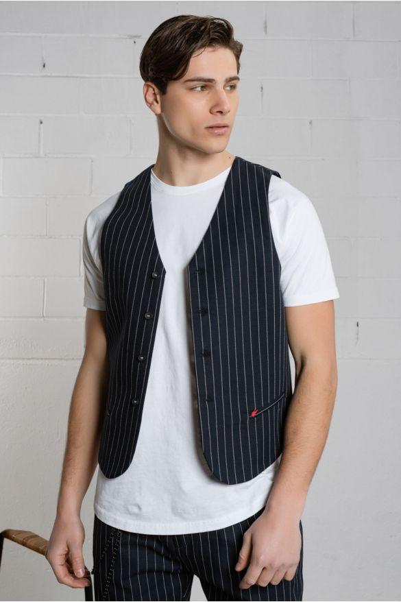 Lamber-83157 Vest
