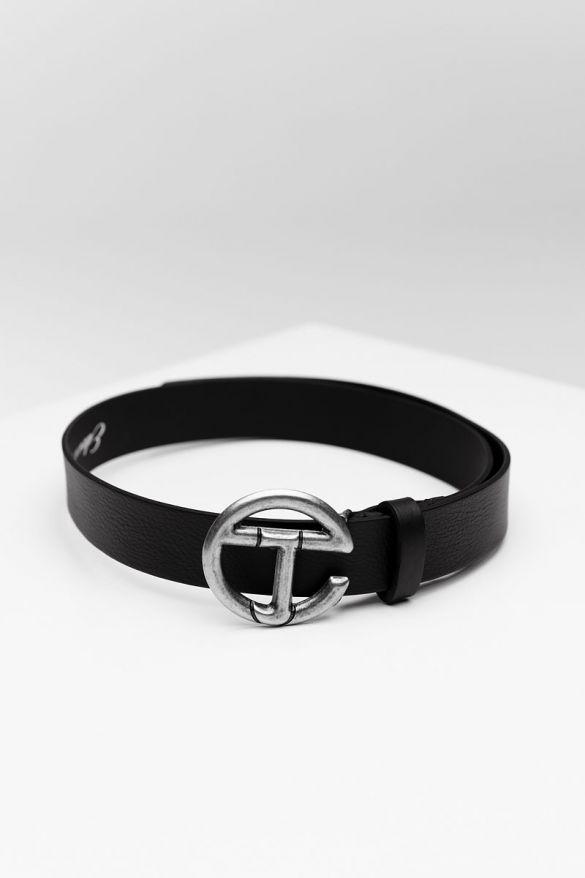 Ew002 Gun Metal Belt