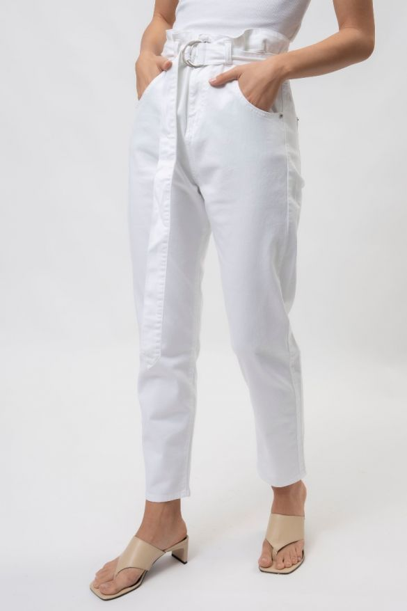 Tallis-Ram Col. Jeans