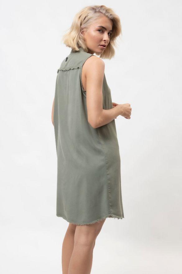 Romani-Or Dress