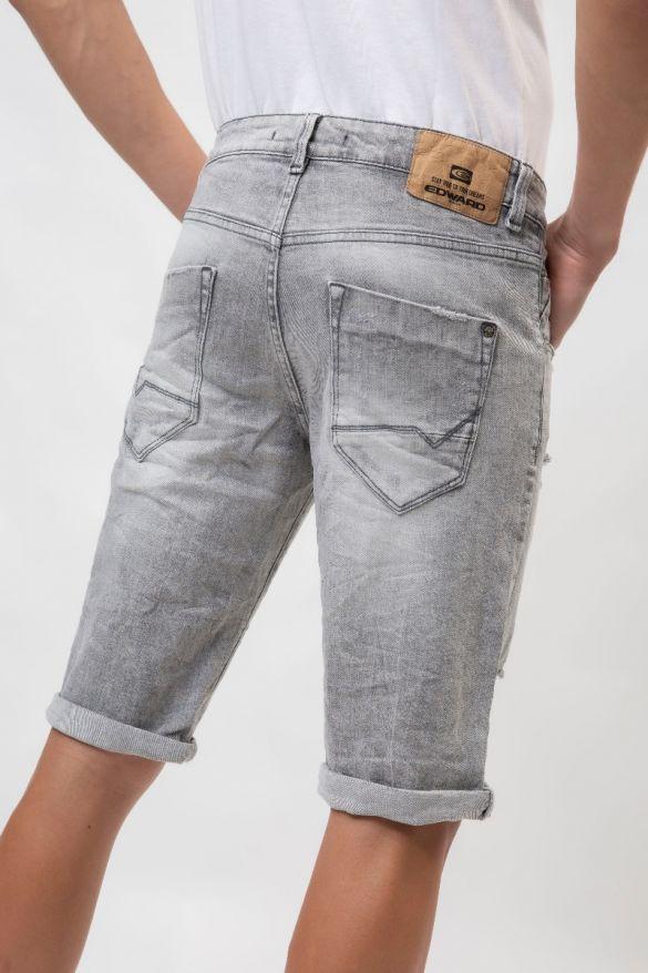 Corwin-Inoxs19 Denim Shorts