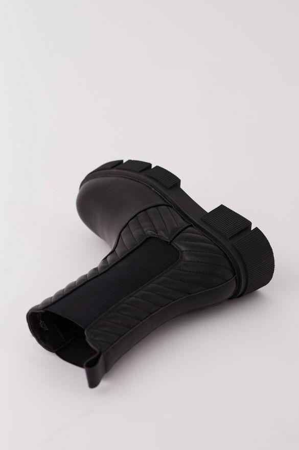 Quilt-235 Boots