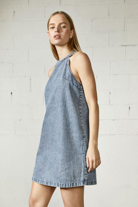 Harlene Dress