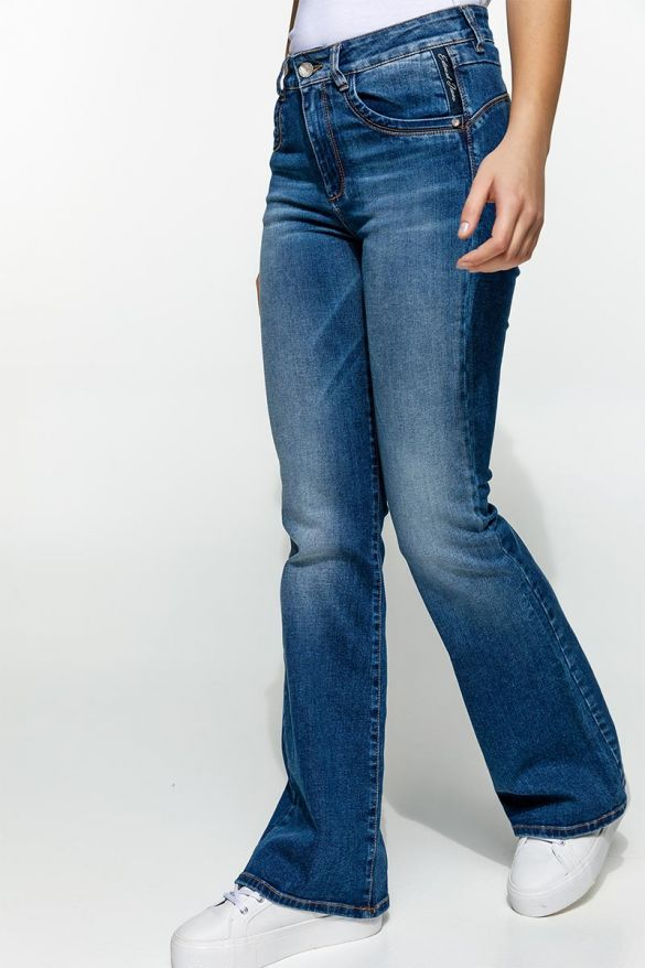 Plummer-55 Jeans