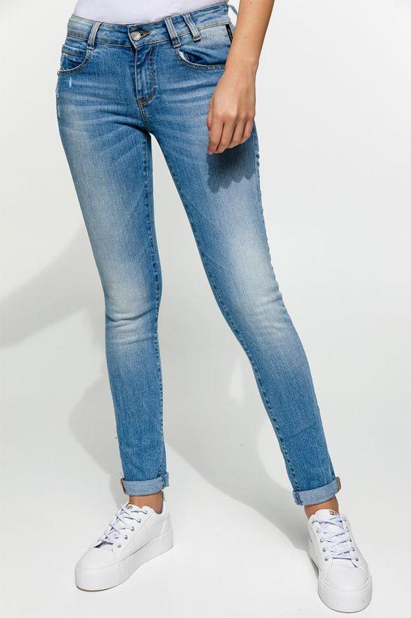 Bates-L Jeans