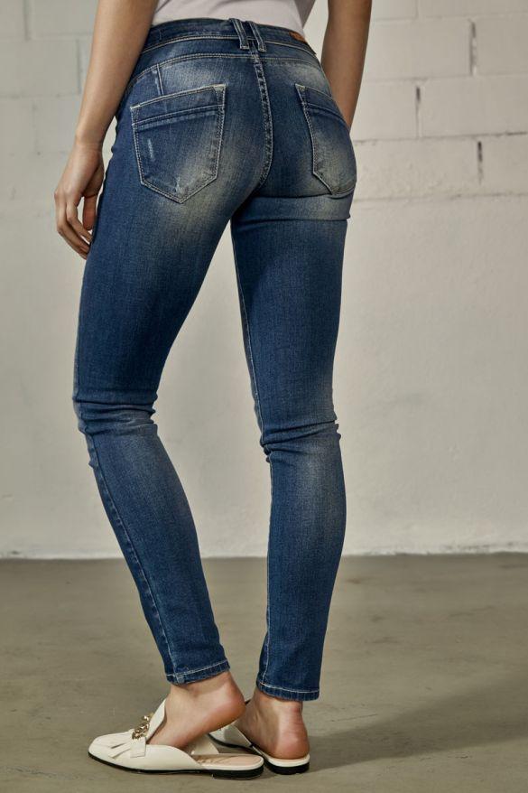 Leryn-31 Jeans
