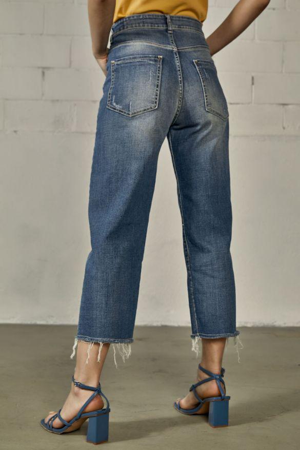 Alida  Jeans
