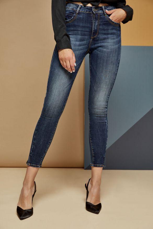 Abrina-Ln Jeans