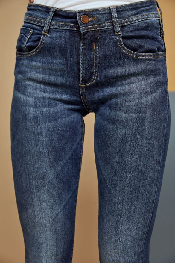 Patrice Jeans
