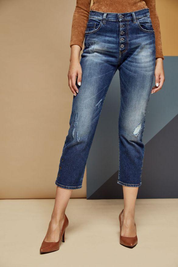 Shoney-Trn Jeans