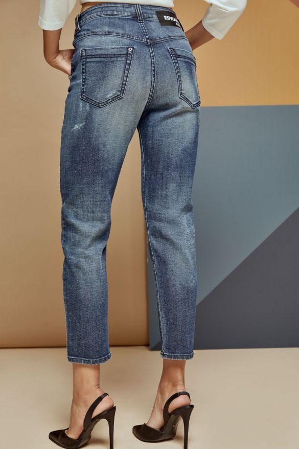 Ivanka-Jst Jeans