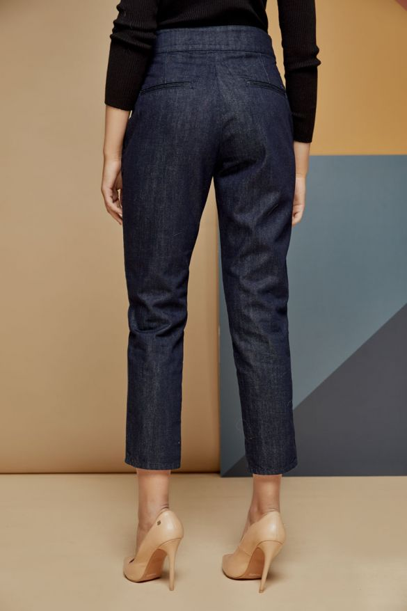 Welch-C8 Jeans