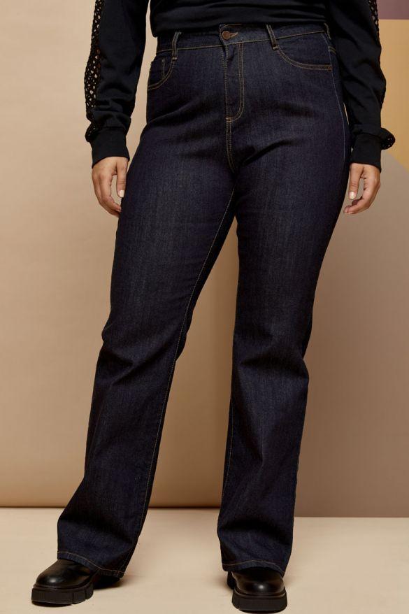 Hilda-R/Ultd Jeans