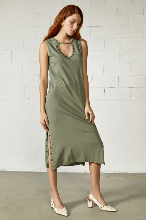 Malise Dress