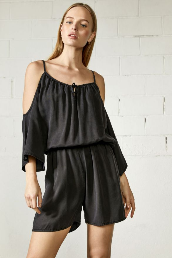 Redell Playsuit