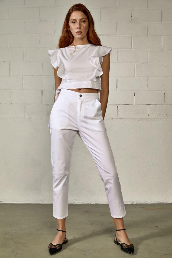 Laqueta-S21 Pants