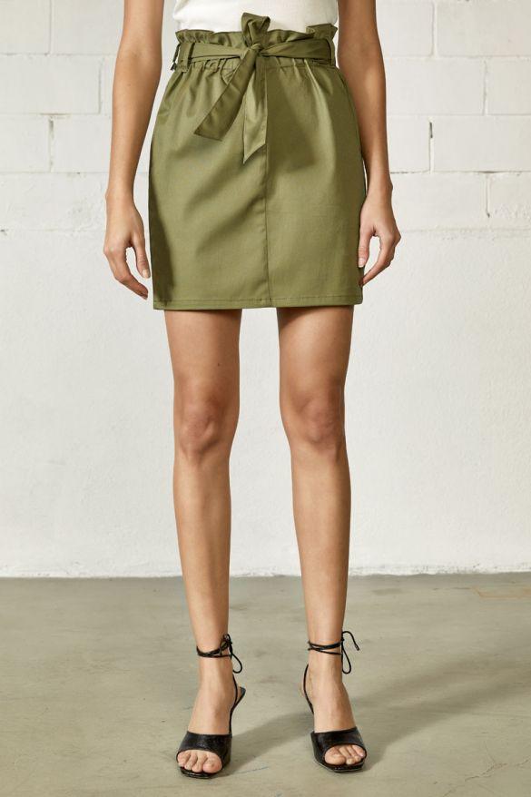 Chanton-V Skirt