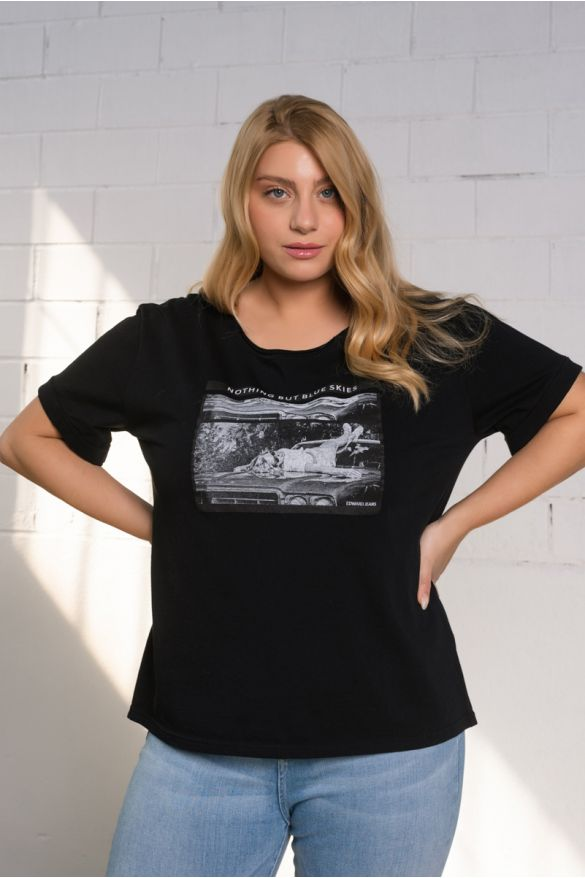 Remi/Ultd T-Shirt