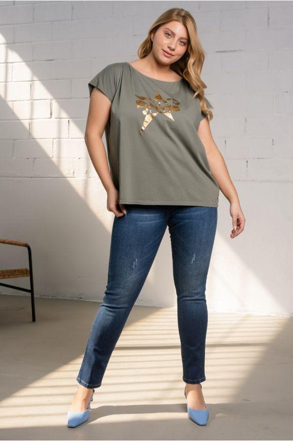 Adeline/Ultd T-Shirt