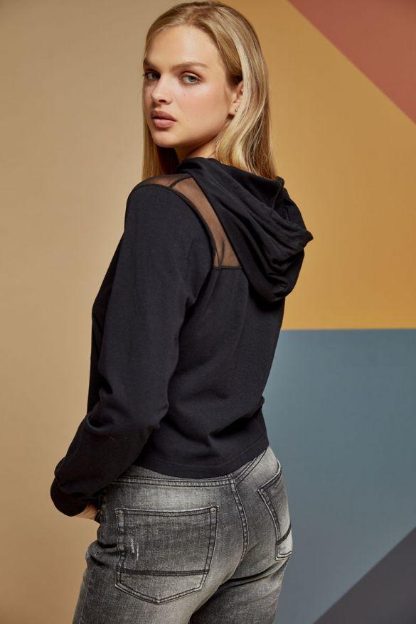 Tanae Long Sleeve T-shirt