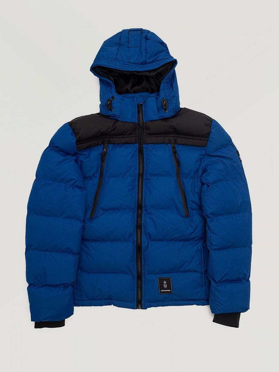 CHALAZI JACKETS, ROYAL BLUE