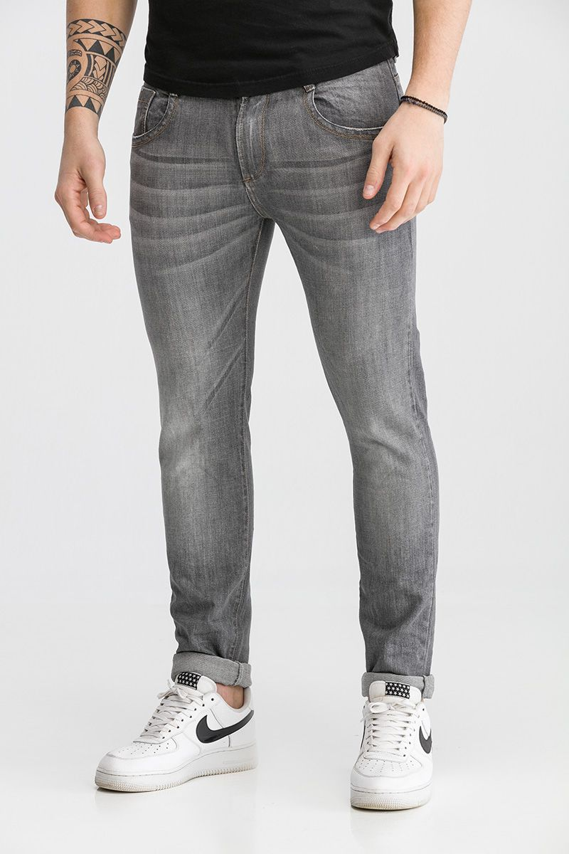 DENIM UNITED MARCO-BL JEANS