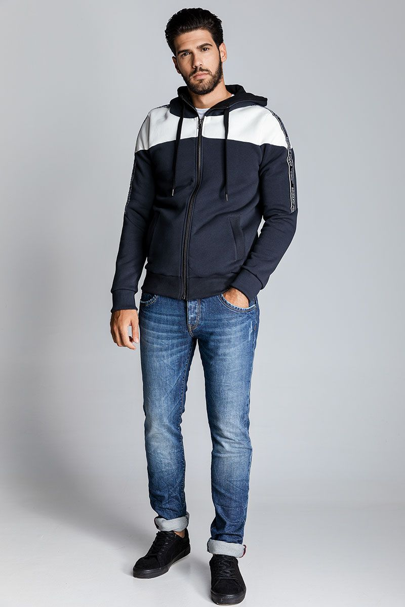 Bolivar-116 Jeans