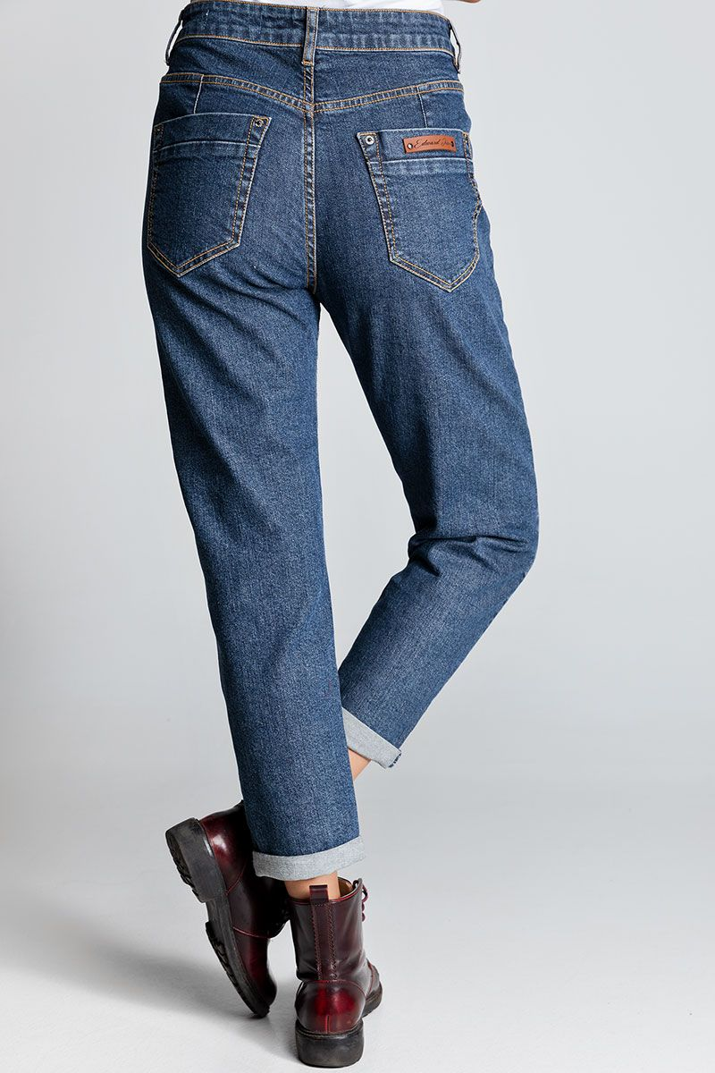 DACEY-GL JEANS, BLUE