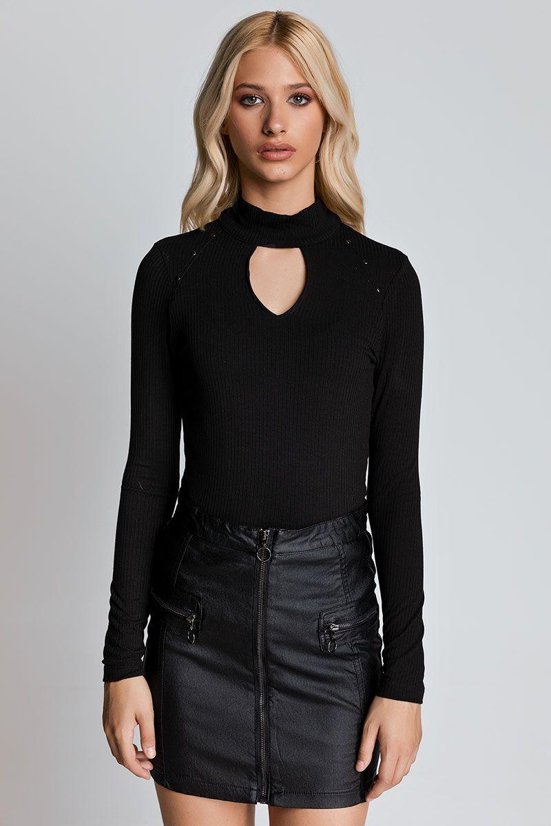 Teness-Ln Skirt