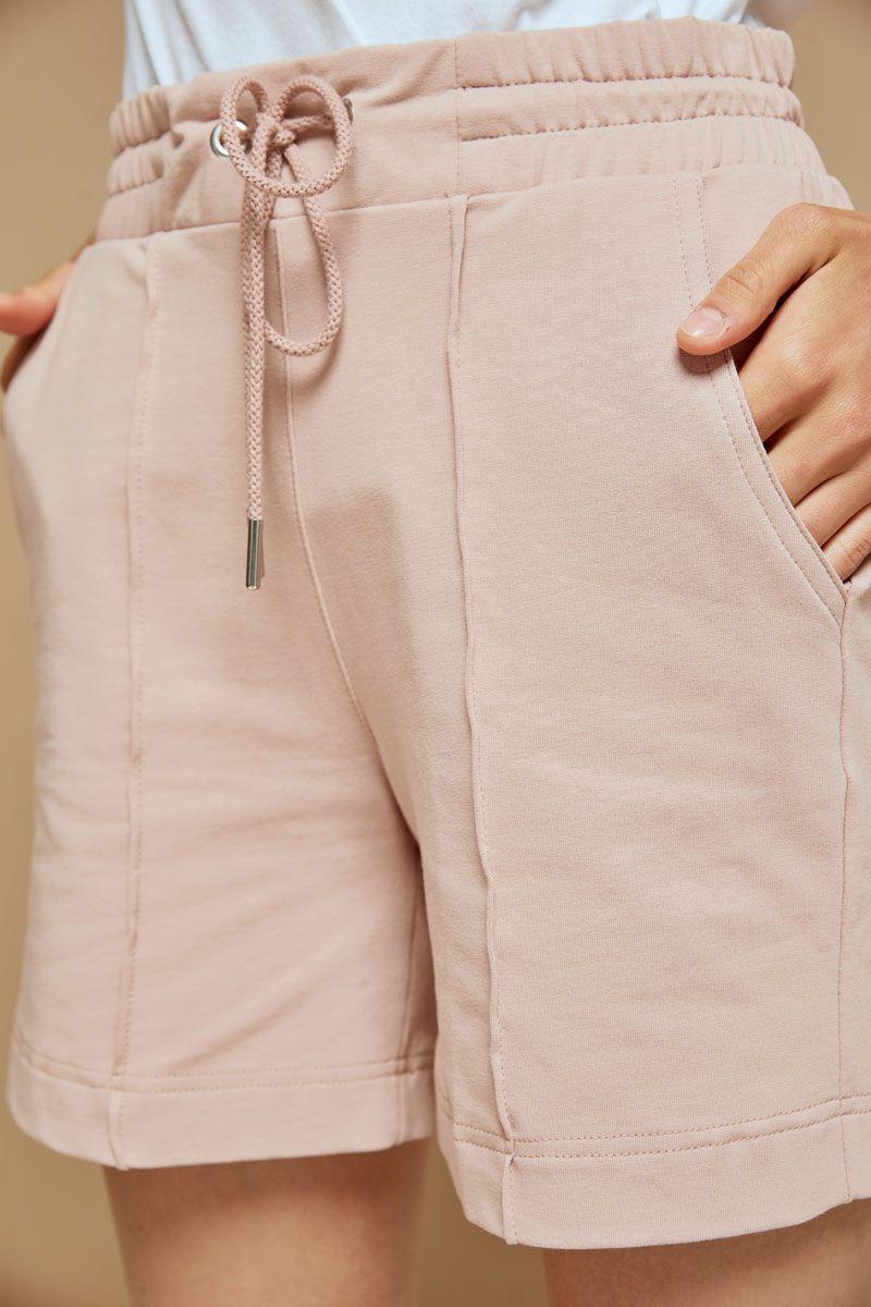 Bredda sweat shorts