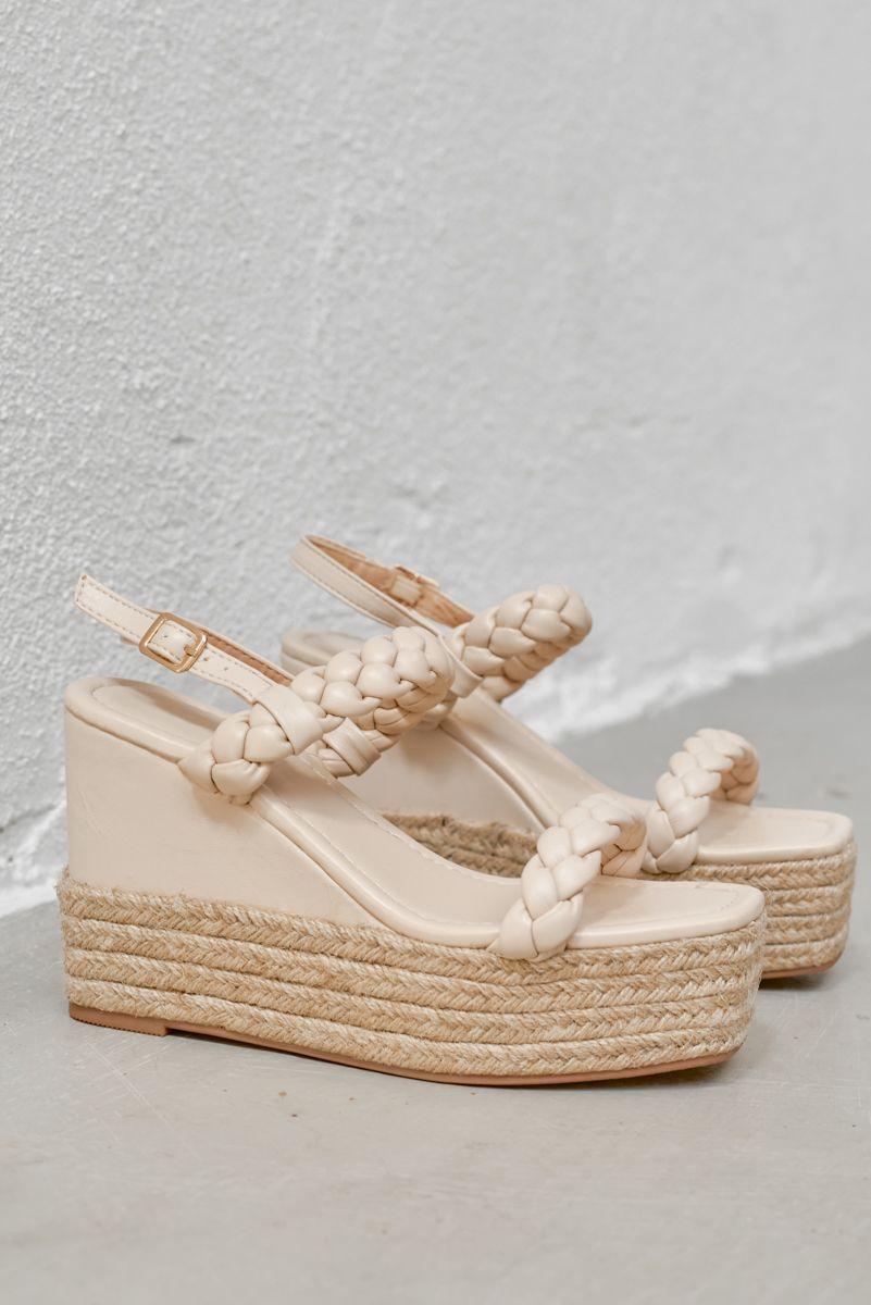Vb-1602 Platform Sandals