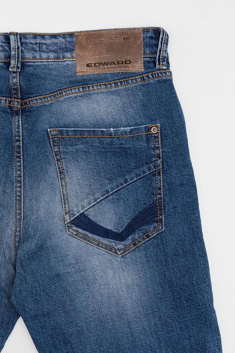 Bolivar-Ocean Jeans
