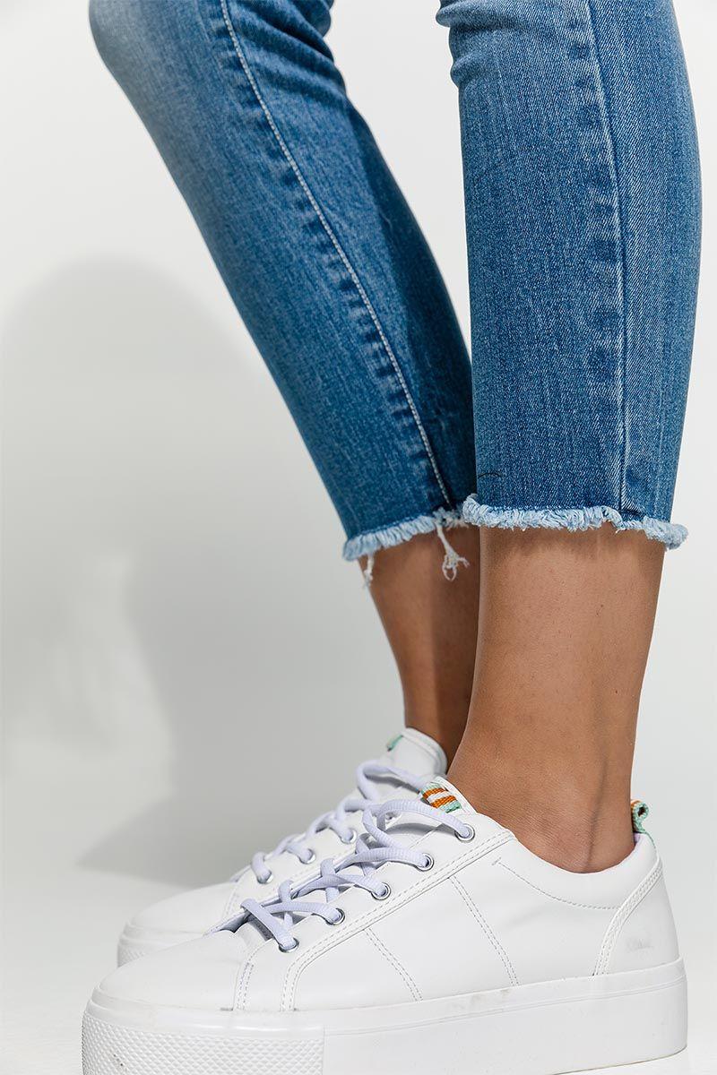 Dorie-L Jeans
