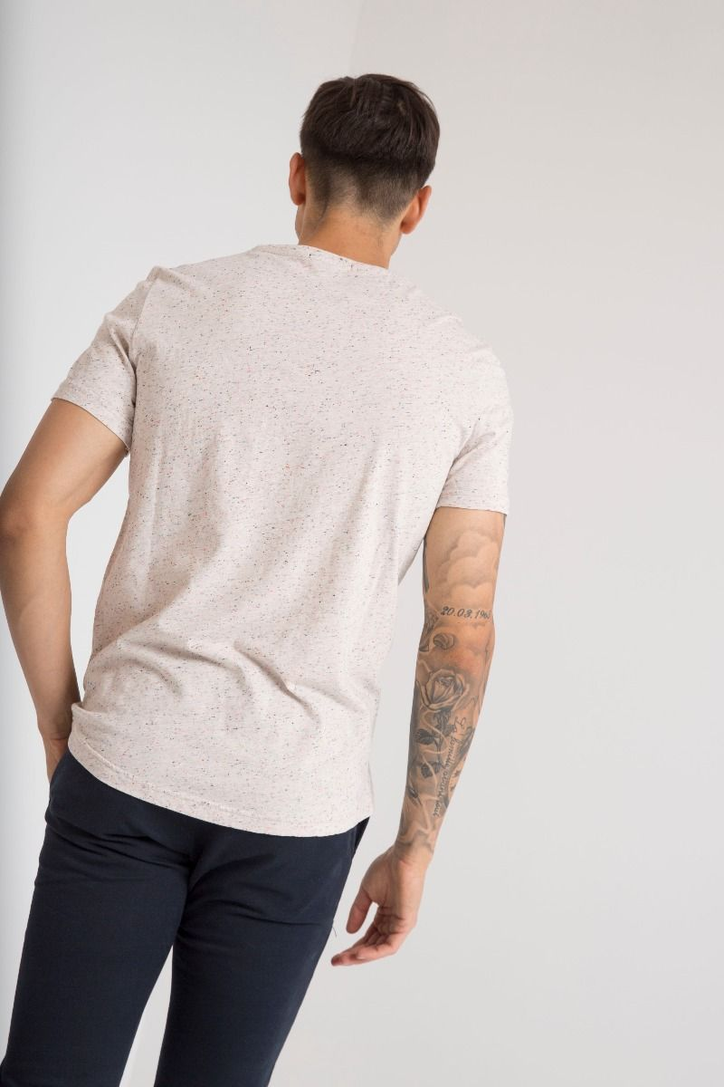 MATED T-SHIRT, OFF WHITE