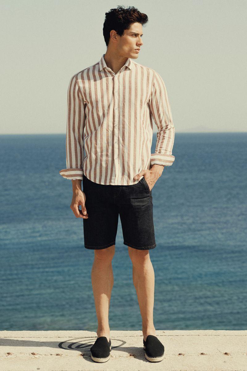 Potter-R Shorts
