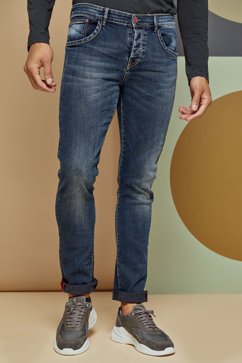 Thorley-906 Jeans