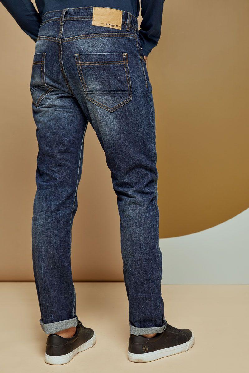 Vish-Vq Jeans