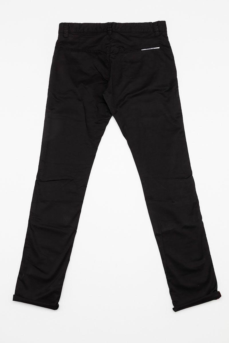 NASIR-S20 PANTS, BLACK