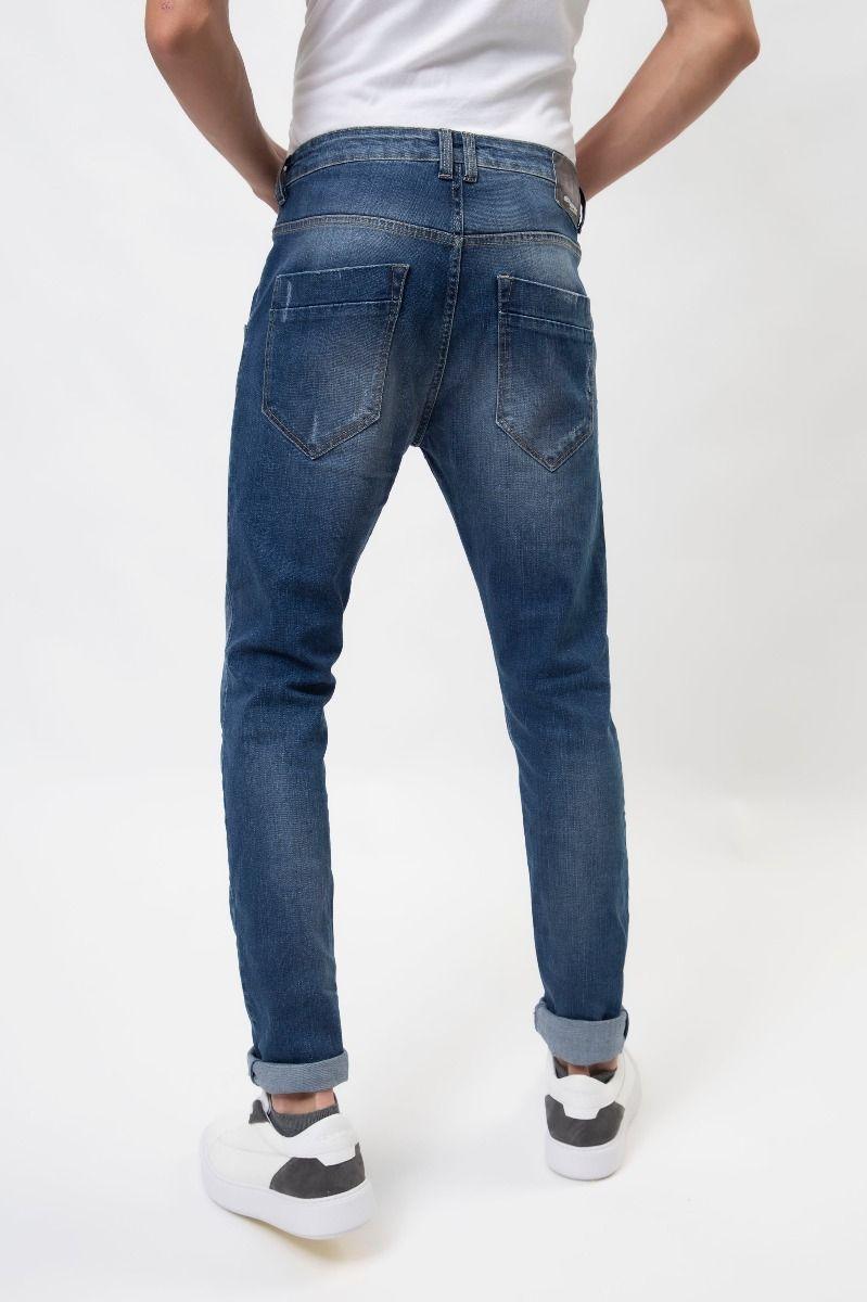 Vallen-S20 Jeans