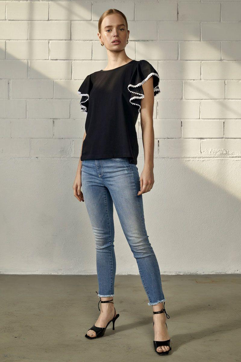 Dorie-Ln Jeans
