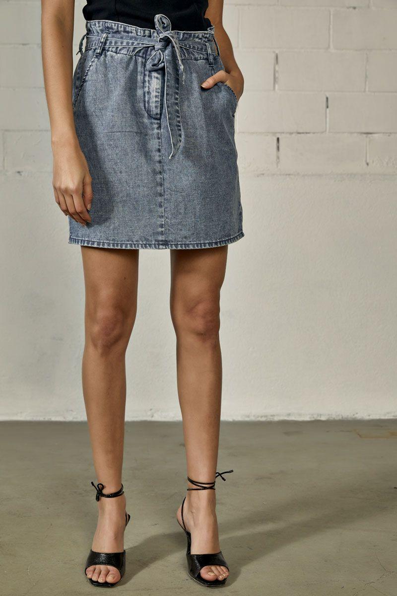 Chanton Skirt