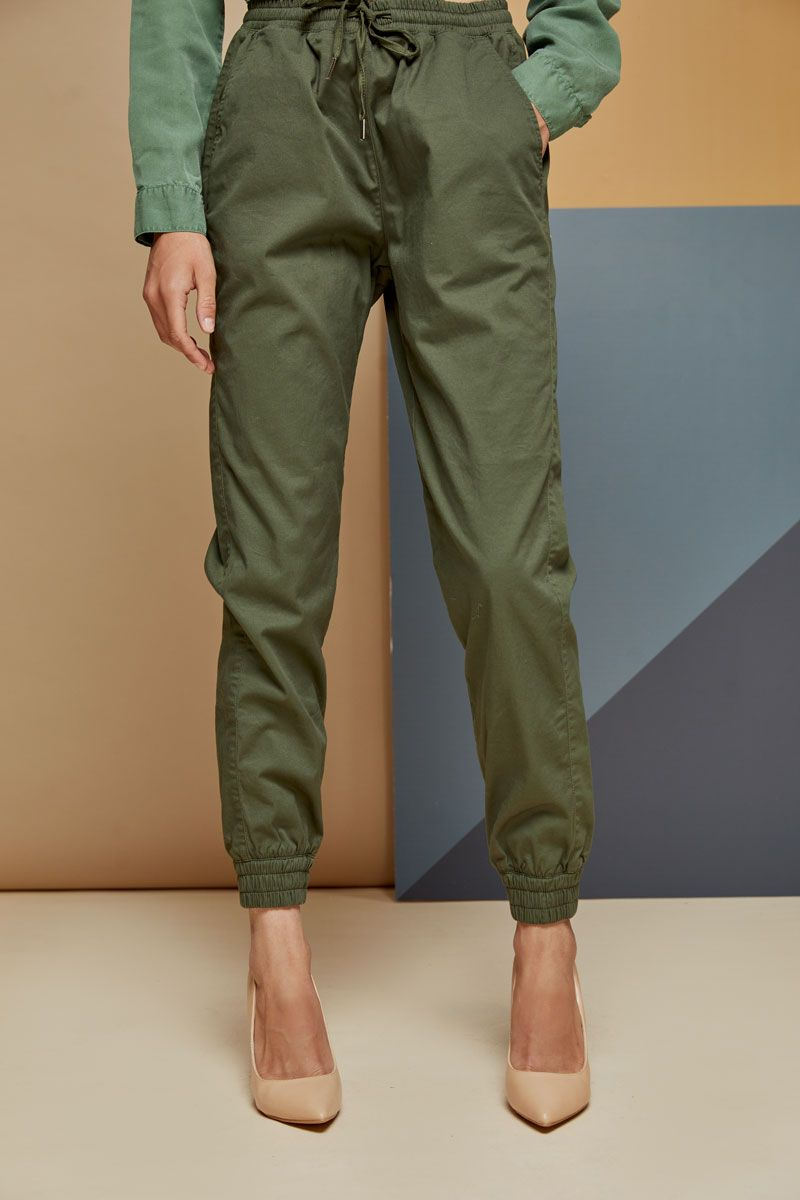 Kimora-M Pants