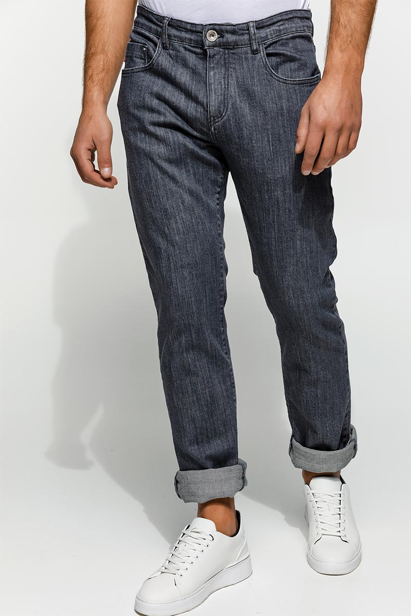 Du.Martin-Grey Jeans