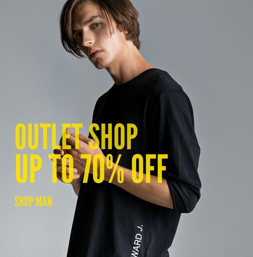 outlet men