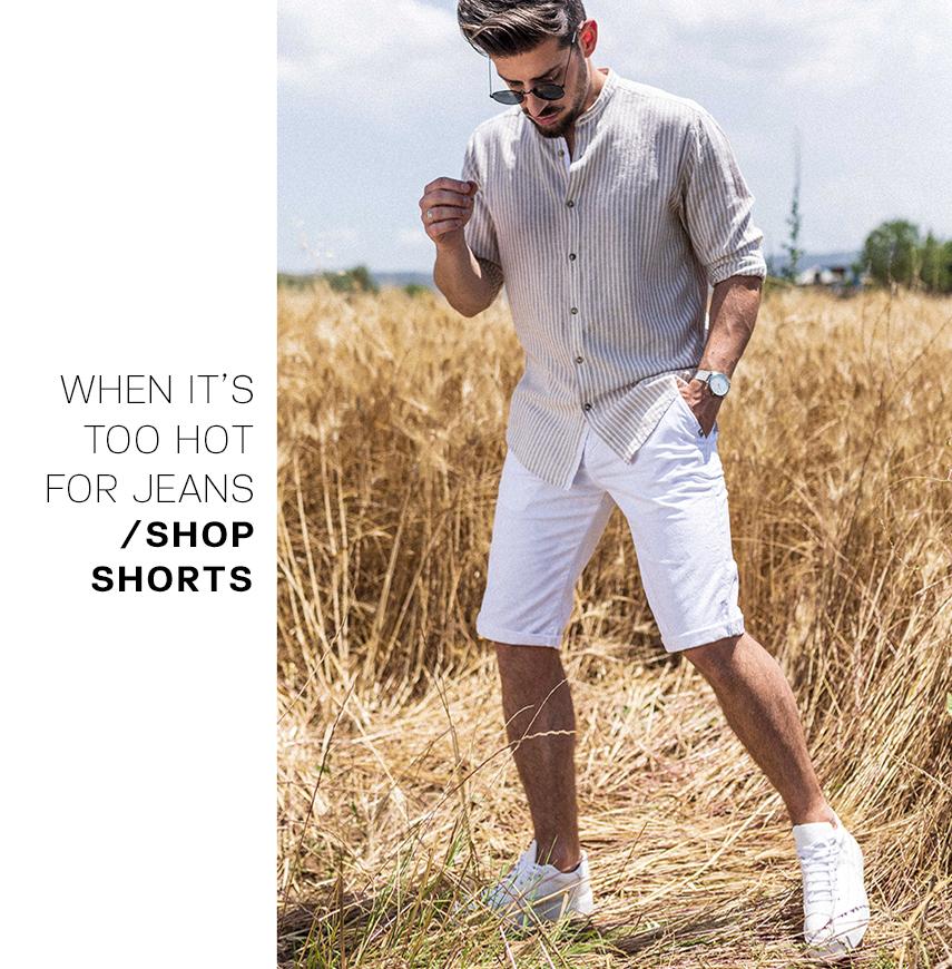 Edward Shorts men